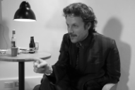 "Father John Misty: ""I Will Ride For Nickelback"""