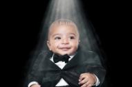 "DJ Khaled – ""Shining"" (Feat. Beyoncé & Jay Z)"