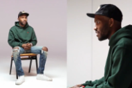 Watch Frank Ocean Talk <em>Blonde</em> In Unearthed Interview