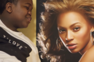 "CeeLo Turned ""Jessie's Girl"" Into A Creepy Song About Beyoncé"