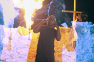 "Kodak Black – ""Tunnel Vision"" Video"