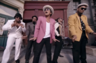 """Uptown Funk"" But They Actually Wait A Minute"