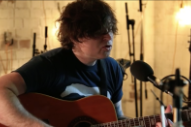 "Watch Ryan Adams Cover Bruce Springsteen's ""Streets Of Philadelphia"""