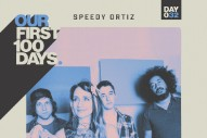 "Speedy Ortiz – ""In My Way"""