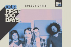 Speedy Ortiz - In My Way