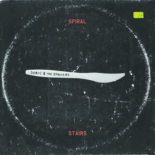 """Spiral Stairs – """"Dundee Man"""" - Stereogum"""