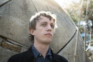 "Steve Gunn – ""This Night Has Opened My Eyes"" & ""The Hand That Rocks The Cradle"" (The Smiths Covers)"