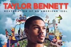 Taylor Bennett - Restoration Of An American Idol