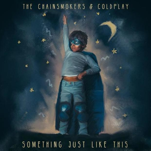 The Chainsmoker - Something Just Like This