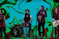 "The Dandy Warhols – ""Thick Girls Knock Me Out (Richard Starkey)"" Video"
