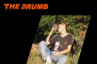 "The Drums – ""Blood Under My Belt"""