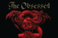 "The Obsessed – ""Razor Wire"""