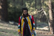 "Thundercat – ""Friend Zone"""