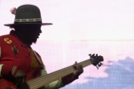 "Thundercat – ""Walk On By"" (Feat. Kendrick Lamar)"