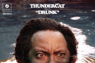 Stream Thundercat <em>Drunk</em>