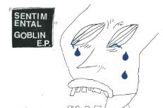 Ty Segall - Sentimental Goblin