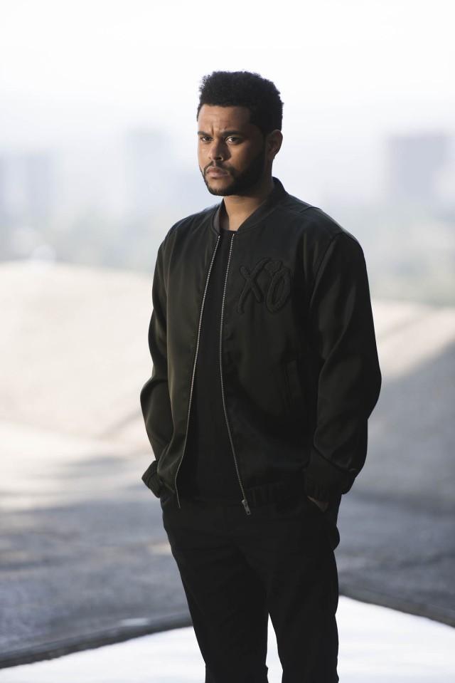 Weeknd 2