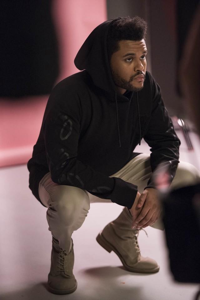 Weeknd 3