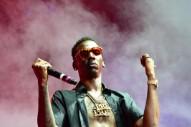Young Dolph & Yo Gotti Battle For The Heart Of Memphis Rap