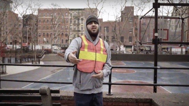 Your Old Droog - Help video