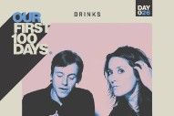 "Drinks – ""I Am A Miserable Pig"""