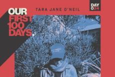 Tara Jane O'Neil -