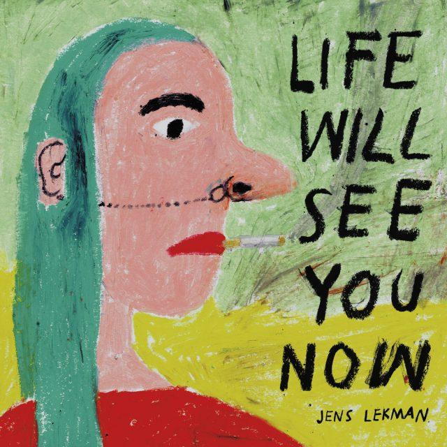 Jens Lekman -