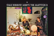 "Chaz Bundick Meets The Mattson 2 – ""JBS"""