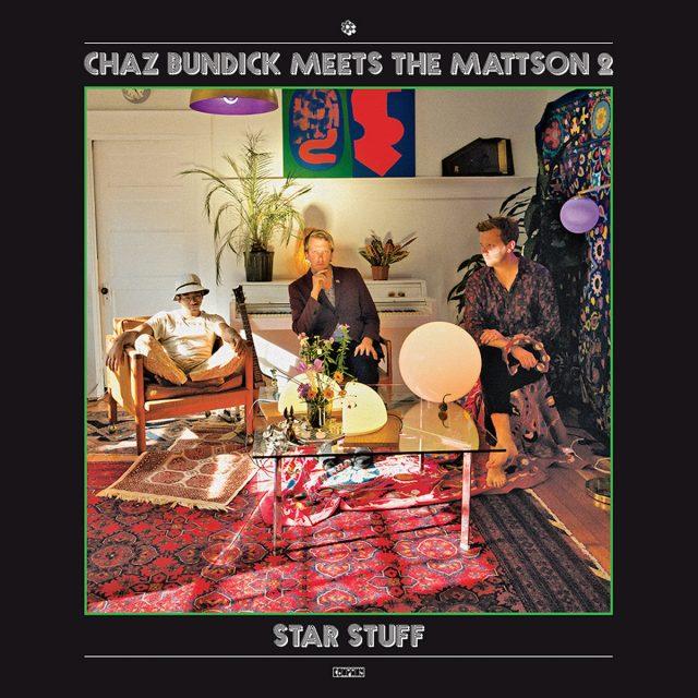 Chaz Bundick Meets The Mattson 2 -