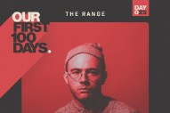 "The Range – ""Retune (Redo)"""
