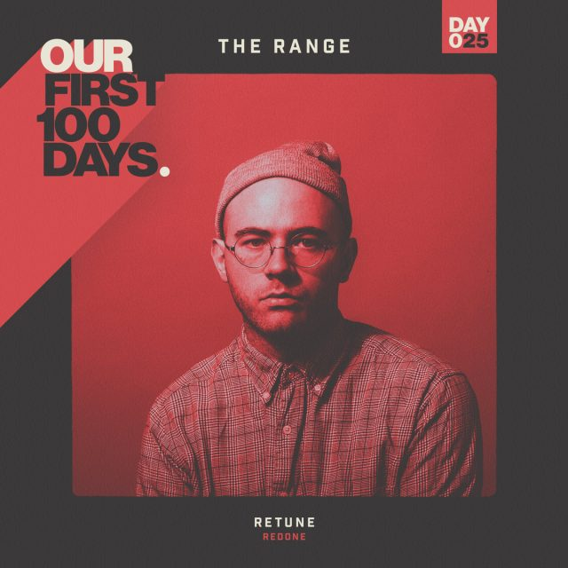 The Range -