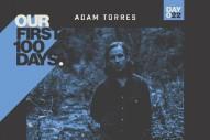 "Adam Torres – ""Dreamers In America"""