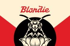 Blondie -
