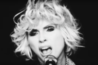 "Blondie – ""Fun"" Video"