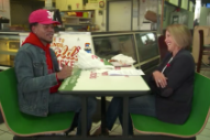 Watch Chance The Rapper Eat Wings With Katie Couric In New Interview