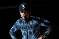Grammys 2017: Watch Chance The Rapper's Buoyant Gospel-Rap Medley