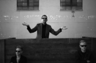 "Depeche Mode – ""Where's The Revolution"" Video"