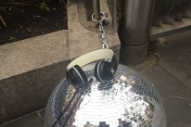 """Preview Katy Perry's """"Chained To The Rhythm"""" Debuting Now At Disco Balls Hidden Around The World"""