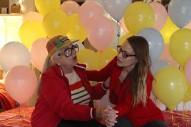 Watch Fiona Apple Sing Frankie Valli & Stevie Wonder For Valentine's Day