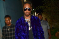 Future Poised To Become First Artist To Debut #1 Albums In Consecutive Weeks