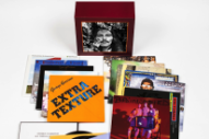Win George Harrison&#8217;s Career-Spanning <em>The Vinyl Collection</em> Box Set + Expanded Edition Memoir