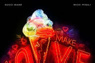 "Gucci Mane & Nicki Minaj – ""Make Love"""