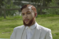 "Jidenna – ""Bambi"" Video"