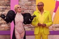 Lady Gaga Appearing On <em>RuPaul&#8217;s Drag Race</em>