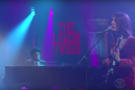 Watch The Lemon Twigs Perform &#8220;I Wanna Prove To You&#8221; On <em>Colbert</em>
