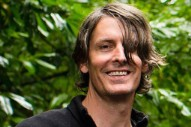 "Pavement&#8217;s Stephen Malkmus Talks About Working With Nigel Godrich On Overproduced"" <em>Terror Twilight</em>"