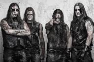 The Black Market: The Month In Metal – February 2017