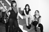 Sleater-Kinney, Colin Meloy, Stephen Malkmus Playing Portland ACLU Benefit