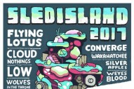 Sled Island 2017 Announces First Wave Of Artists