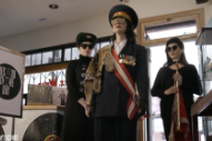 St. Vincent Becomes This Year's Record Store Day Ambassador With A Very Silly Video